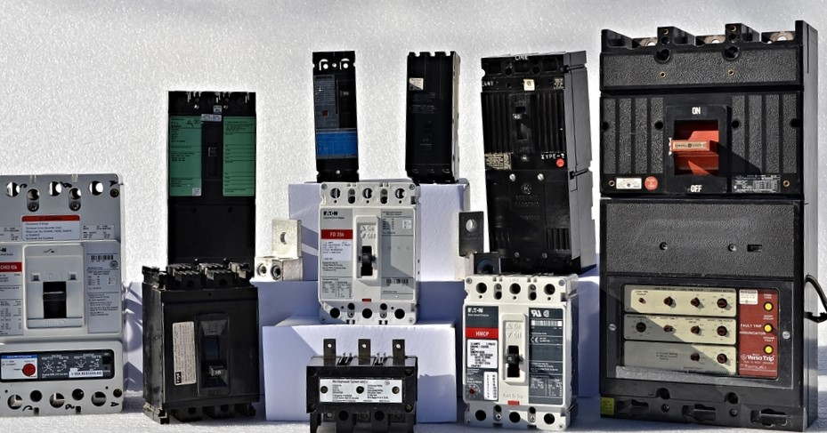 Circuit Breaker - Voyten Electric & Electronics