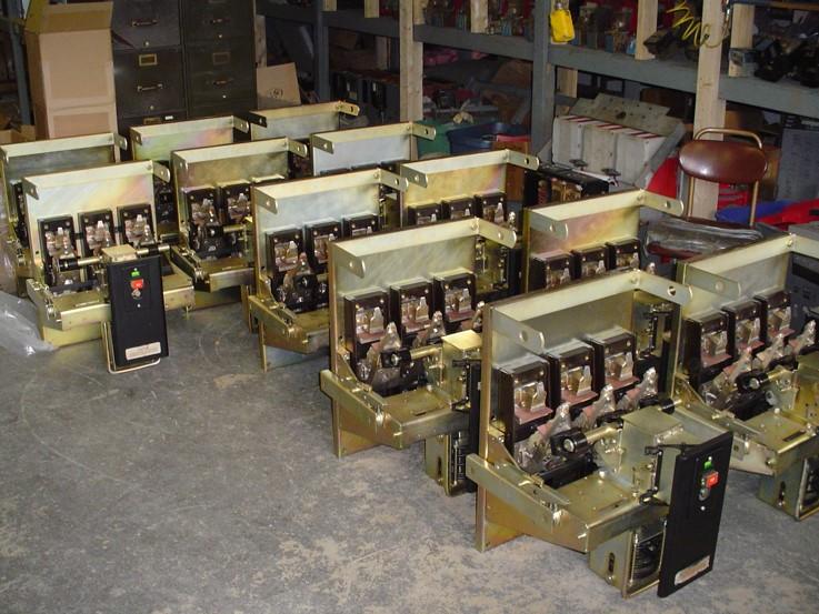 Swap-Out Program - Voyten Electric & Electronics