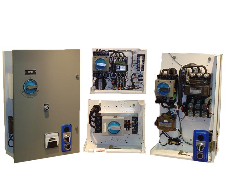Motor Control - Voyten Electric & Electronics