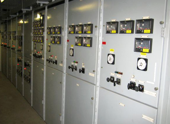electrical switchgear protection voyten electric