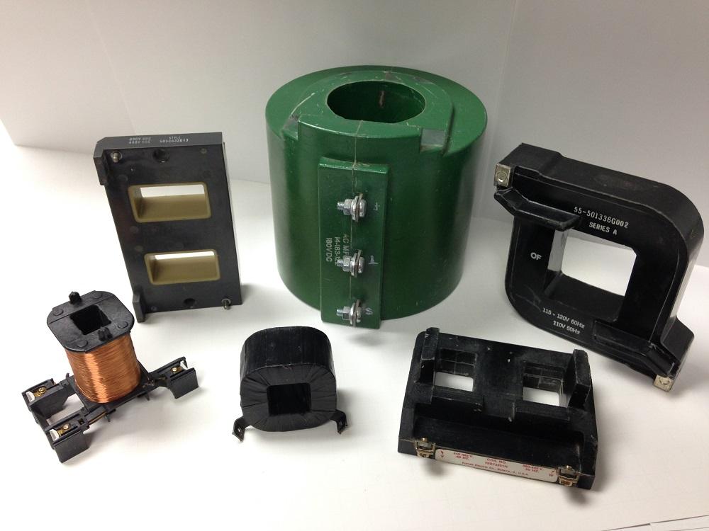 Eaton Coils - Voyten Electric & Electronics
